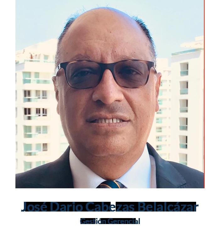 José Dario Cabezas