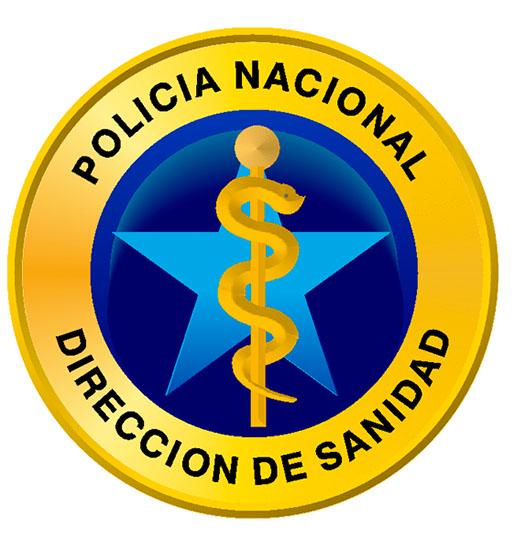 Sanidad Policía